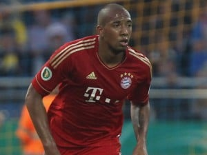 """Bayern to fine defender Boateng for """"brainless"""" red card"""