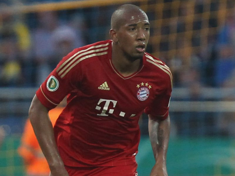 Bayern to fine defender Boateng for