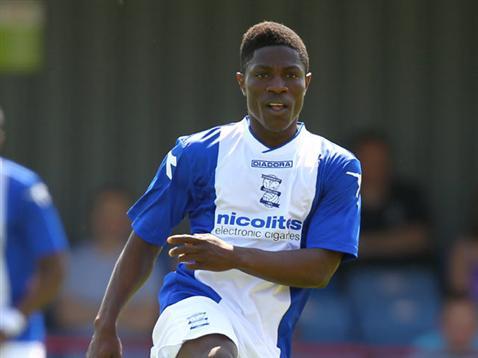 Birmingham City survive relegation from English Championship, Ghanaian teen Koby Arthur to make impact next season