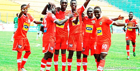 Kotoko youth team to open Blue Stars tournament against Benfica