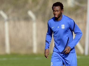 Bennard Kumordzi to be handed new deal by Genk