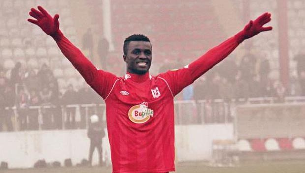 Kwame Karikari set to return from injury