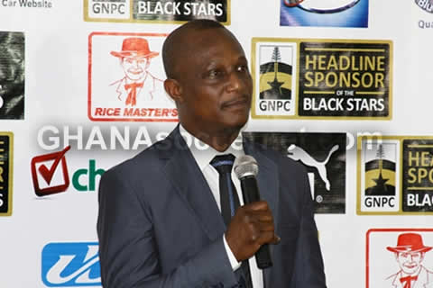 Kwesi Appiah says he is struggling to name Ghana's final 23-man squad.