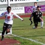 Sogndal coach counting on Mahatma Otoo to win Norwegian league