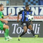 Italian Serie B side Latina without Ghana defender Masahudu Alhassan for Juve Stabia trip