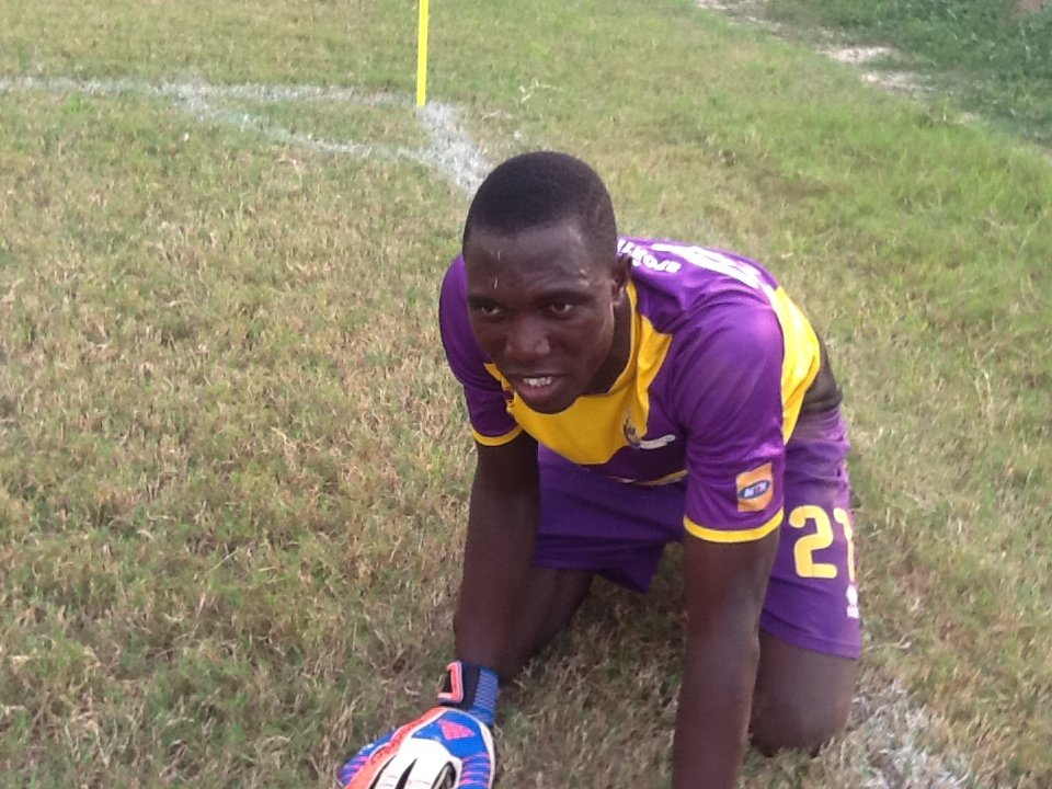 Medeama have told Hearts to cough up $300,000 for Muntari Tagoe