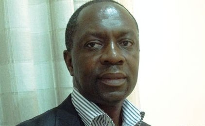 Asante Kotoko's General Manager Opoku Nti
