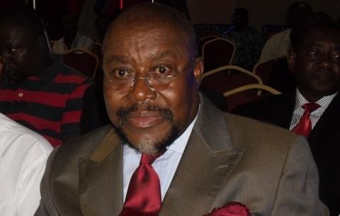 Neil Amstrong-Mortagbe's malfeasance has shocked Hearts board- Dr Nyaho Tamakloe