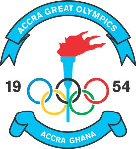 Great Olympics