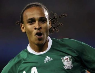 2014 World Cup: Odemwingie, Yobo named in Nigeria 30-man squad - Uche, Martins axed