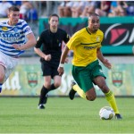 Ghanaian striker Patrick Amoah fails to secure Eredivisie promotion with Fortuna Sittard