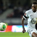 Polish side Lechia Gdansk monitoring Ghana defender David Addy