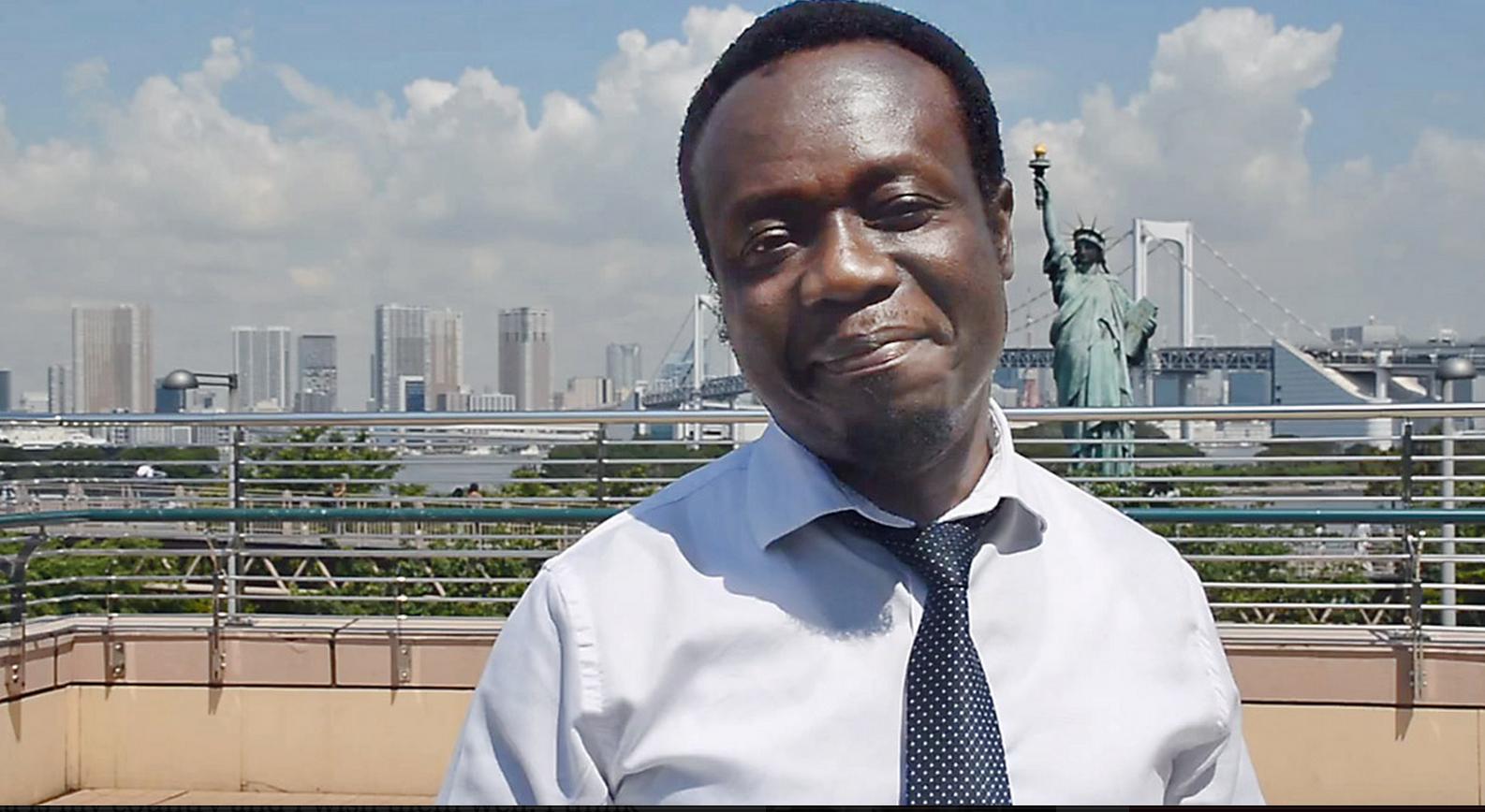 Effah Kwabena