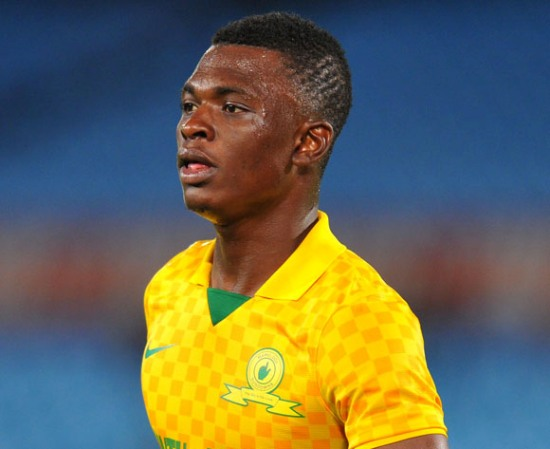 2014 World Cup: Ghana defender Rashid Sumaila set to clinch South African League with Sundowns tonight