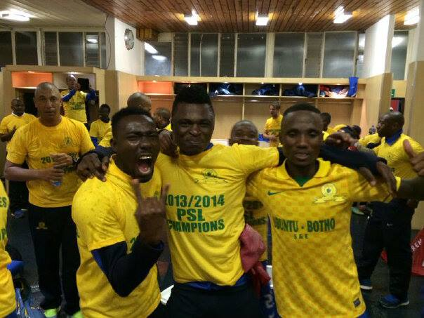 Rashid Sumaila, middle, claims he has suitors from France and Belgium