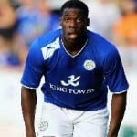 2014 World Cup: Germany-born Schlupp set for his first training in Ghana