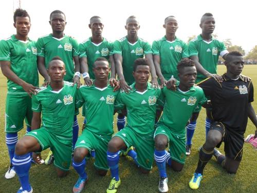 Sierra Leone lost to Ghana