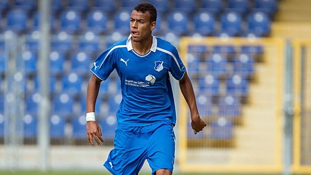 Steffan Nkansah has joined Borussia M'gladbach