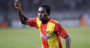 Esperance suffer in Ghana defender Afful's absence, coach sacked