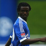 MAY DAY EXCLUSIVE: Ghana midfielder Anthony Annan talks to GHANAsoccernet.com about Schalke's UCL ambition, season and Ghana's World Cup campaign