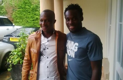 2014 World Cup: Juventus setback helps Ghana coach Appiah's preparation plans