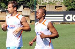 Italian giants Napoli offer $14m for Ghana midfielder Andre Ayew