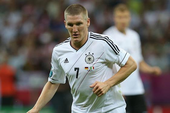 2014 World Cup: Ghana's opponent Germany to see some familiar faces