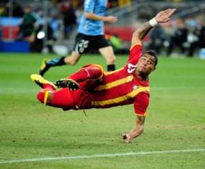 2014 World Cup: Tension rises as German legends roundly condemn Ghana's Kevin-Prince Boateng