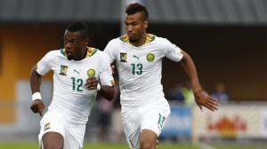 Cameroon agree to pay World Cup players $104,000 each appearance fees