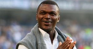 Marcel Desailly says he will help the Ghana national team in various ways