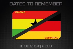 2014 World Cup: Can Ghana upset favourites Germany in Brazil?