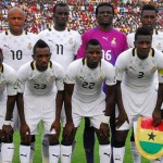 2014 World Cup: Five key players from Ghana