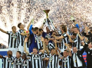 Stephen Appiah hails Asamoah, Juventus over title success - urges midfielder to excel at World Cup