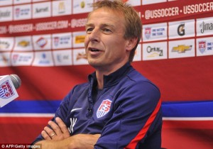 US football writer Matthew Tomaszewicz picks out the key men in Jurgen Klinsmann's provisional squad and assesses their chances of getting past Germany, Portugal and Ghana in group G.