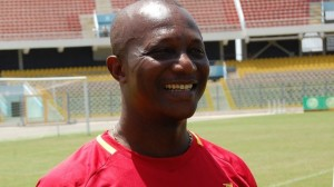 Kwesi Appiah is preparing to name his squad on Monday.