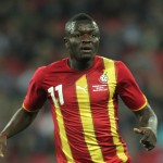 2014 World Cup: Ghana ace Sulley Muntari wants serious approach for Holland friendly
