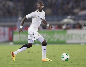 The Ghana FA has rubbished reports in the local media that Mohammed Rabiu is injured insisting that the midfielder has been training fully with the Black Stars World Cup squad.