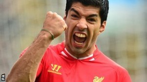 Gossip column: Luis Suarez, Arsene Wenger, Wilfried Zaha - 11th May