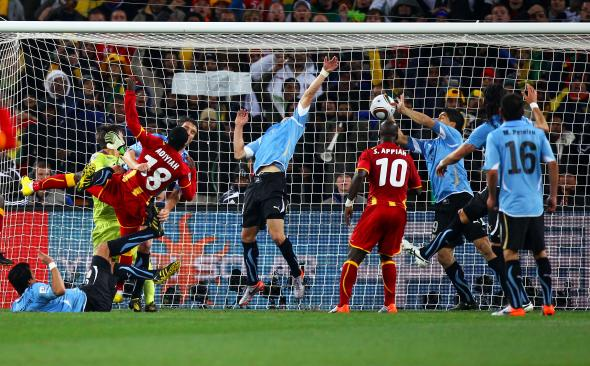 2014 World Cup: Why you should root for Ghana to win the title
