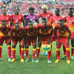 2014 World Cup: Match Preview - Ghana versus United States