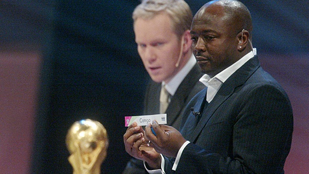 Abedi Pele has tipped either Germany or Brazil to win the World Cup