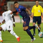 VIDEO: Afriyie Acquah speaks after Ghana's 2-2 draw with Germany
