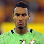 2014 World Cup: Ghana goalkeeper Kwarasey welcomes first child while in Stars camp ahead of Brazil showpiece