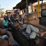 World Cup TV viewing data in Africa shows strong youth demand