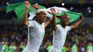 2014 World Cup: African World Cup success aided by Nations Cup move