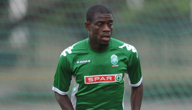 AmaZulu have reported Ghanaian midfielder Awal-Issah Mohammed