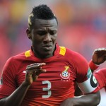 Ghana captain Asamoah Gyan: We have no excuse for World Cup fiasco