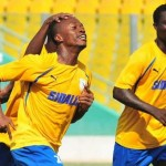 Ghana Premier League: Asiedu Attobrah brace lifts New Edubiase to victory All Stars
