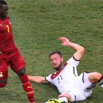 2014 World Cup: Ghana winger Christian Atsu predicts win over Portugal