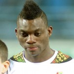 Winger Christian Atsu backs young Black Stars to sparkle in future